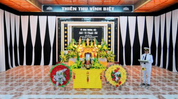 Nhà tang lễ thành phố